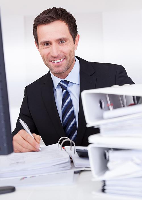 Auditorías financieras